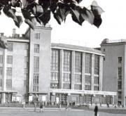 фото старого петербурга - дк Горького