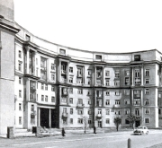 фото старого петербурга - дом малая Охта