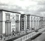 фото старого петербурга - Ивановская улица