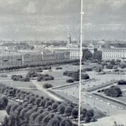 фото старого петербурга - марсово поле