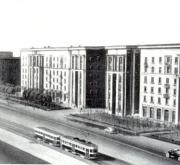 фото старого петербурга - застройка Московский район