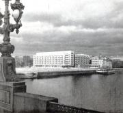 фото старого петербурга - площадь революции