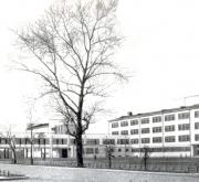 фото старого петербурга - улица Ткачей