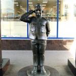 солдат швейк