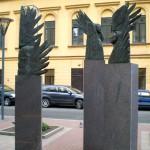 парк современной скульптуры улица правды